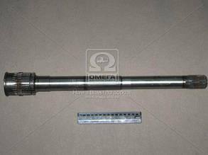Вал силовой МТЗ 900..952 (производство  БЗТДиА). 74-1721113. Ціна з ПДВ.