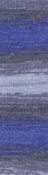 Нитки Alize Burcum Batik 4761