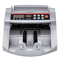 Счетчик банкнот, детектор валют, машинка для счета денег, UKC Bill Counter K-2108 UV/MG, машинка для денег