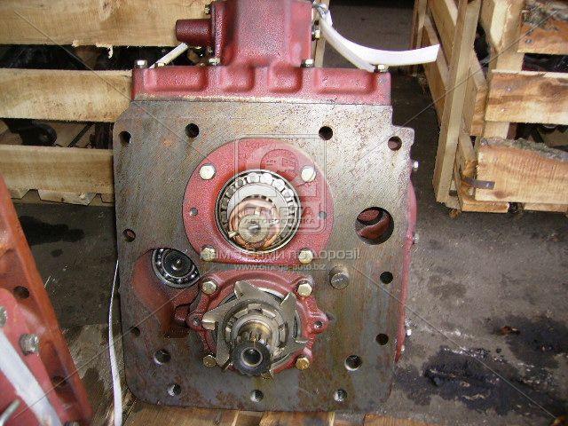 КПП МТЗ 80 (центр управления ) с приводом ГХУ (производство  МТЗ). 70-1700010. Ціна з ПДВ.