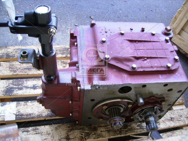 КПП МТЗ 82 нового образца (производство  МТЗ). 72-1700010-Б1. Ціна з ПДВ.