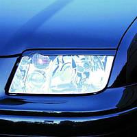 Реснички на фары VW Bora
