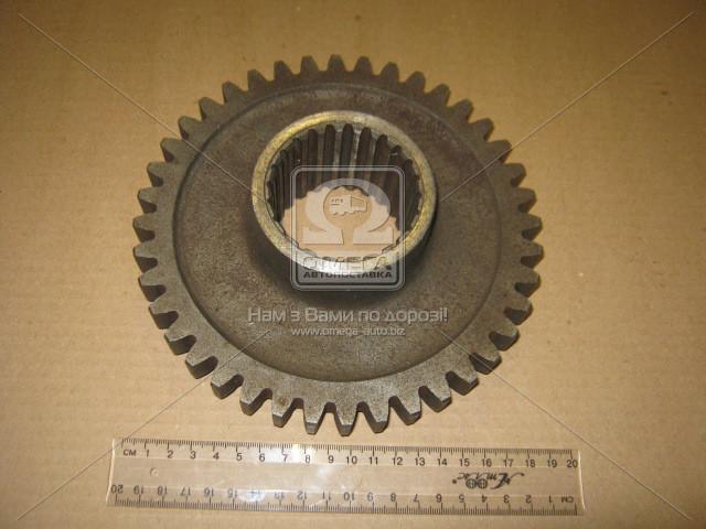 Шестерня промежуточного  вала (Z=40) КПП МТЗ 1025,1221 (производство  МТЗ). 80-1701214-01. Ціна з ПДВ.