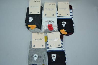 Поповнення асортименту шкарпеток Aura.Via