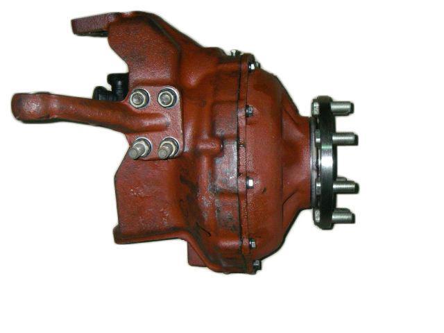 Редуктор правый ПВМ МТЗ 1221 в сборе  (производство  МТЗ). 822-2308005-03. Ціна з ПДВ.