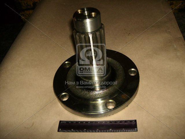 Фланец 5 отверстий МТЗ  (производство  МТЗ). 72-2308017. Ціна з ПДВ.