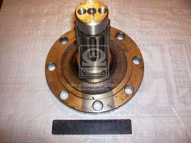 Фланец 8 отверстий МТЗ (производство  МТЗ). 82-2308017. Ціна з ПДВ.