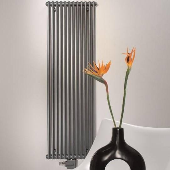Дизайнерский радиатор Instal Projekt Tubus2 (Польша), фото 1