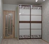 Шкаф-купе в спальную, фото 1