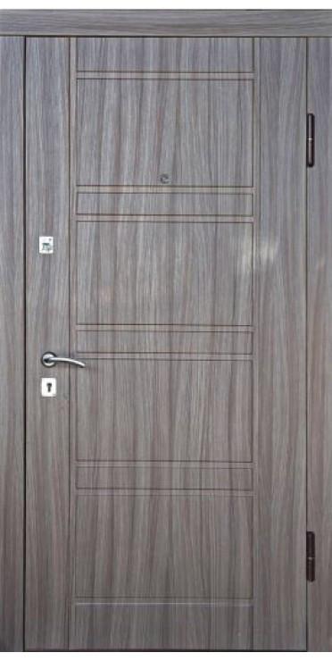 Входная Евро дверь 809