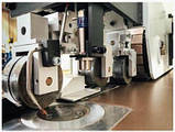 Ребросклеивающий верстат для поздовжнього зрощування шпону CASATI LINEA1250 PLUS, фото 2