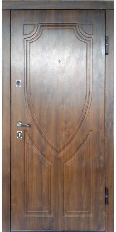 Входная Евро дверь 864