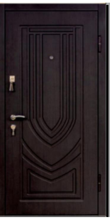 Входная Евро дверь