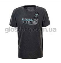 Мужская футболка Glo-Story, Большие размеры