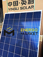 Солнечная батарея YINGLI YL275P-29b 4BВ (275 Вт, поликристалл)