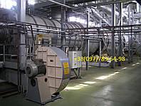 Вентиляция/кондиционирование сахарного завода
