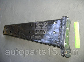 Лонжерон левый МТЗ (производство  г.Ромны). 80-2801060. Ціна з ПДВ.