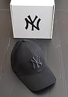 Кепка / бейсболка NY New Era в оригинальной коробке
