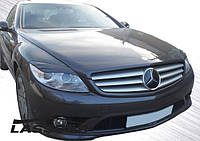 Реснички на фары Mercedes CL 2161LS 030 920-211