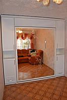 Шкаф-кровать подъемная для гостиной комнаты, фото 1