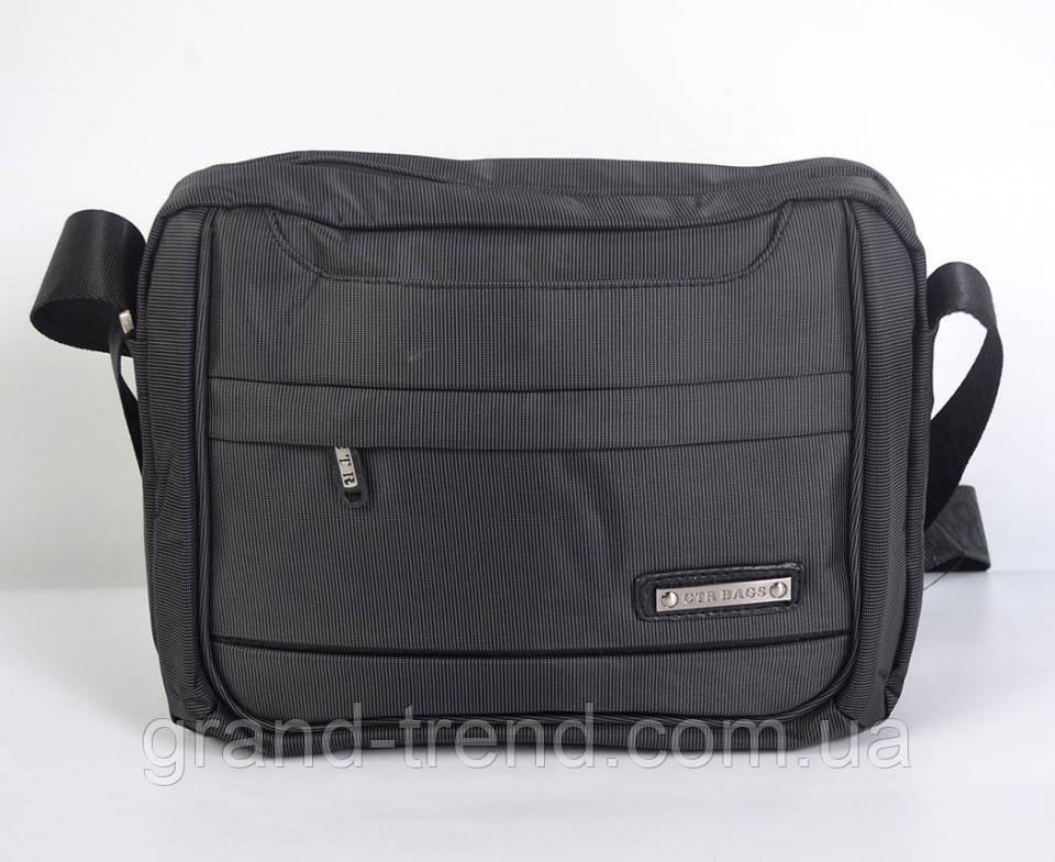 124031a4dc02 Стильная мужская сумка через плечо Cantlor - интернет магазин GRAND-TREND в  Хмельницком