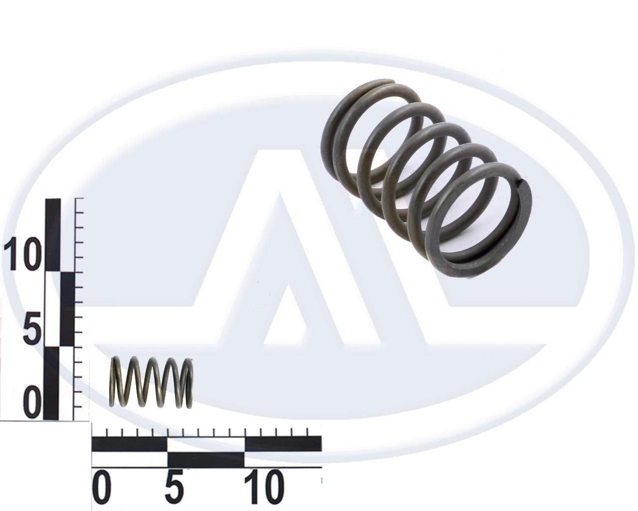 Пружина клапана ВАЗ 2101-2107 внутренняя
