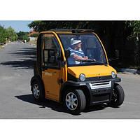Мини электромобиль VEGA  Mario (2.8 кВт; 2-местный)