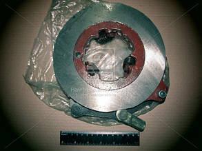 Дисковые тормоза  МТЗ нажимной в сборе  нового образца  (аналог). 85-3502030. Цена с НДС.