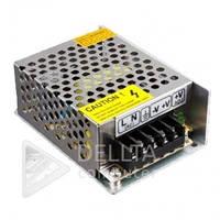 Блок питания ND-25w, 12V, 2a, ip33, защита от перегрузки и от короткого замыкания, DC блоки питания