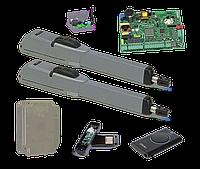 FAAC 415 — автоматика для распашных ворот (створка 2,5 до 3 м)