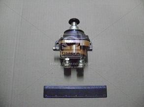 Выключатель массы 3-х контактный  ручной МТЗ (производство  ОАО Экран). ВМ1212.3737-05. Ціна з ПДВ.
