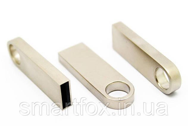 Флеш память USB Atlanfa AT-U3 4GB метал Flash Drive, фото 2