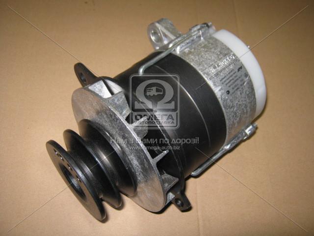 Генератор МТЗ Д 245, Д 260 14В 1,15кВт  (производство  Радиоволна). Г9635.3701-1. Ціна з ПДВ.