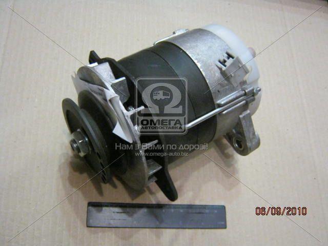 Генератор МТЗ 1221, двигатель Д 260 14В 1кВт двух уровневый (производство  Радиоволна). Г964.3701-1-2. Ціна з ПДВ.