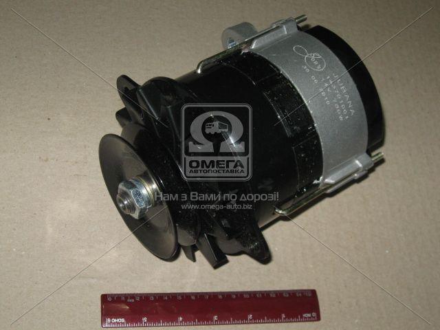 Генератор МТЗ 80,82,Т 150КС (СМД 14А,17,21) 14В 0,7кВт (производство  JOBs,Юбана). Г464.3701. Ціна з ПДВ.
