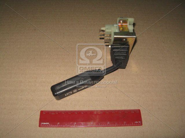 Переключения  подрулевой 130мм  (производство  УП МЭМЗ). ПКП-2. Ціна з ПДВ.