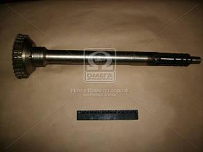 Вал ВОМ МТЗ (производство  БЗТДиА). 70-4202044-Б. Ціна з ПДВ.