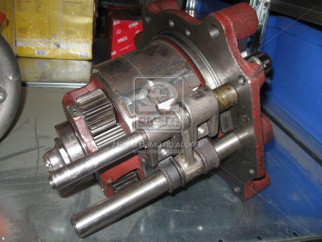 Крышка ВОМ МТЗ 1025 в сборе  8шлиц (производство  БЗТДиА). 85-4202020. Ціна з ПДВ.