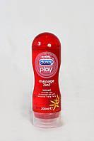 Интимная гель-смазка Durex Play Massage 2в1 Sensual 200мл