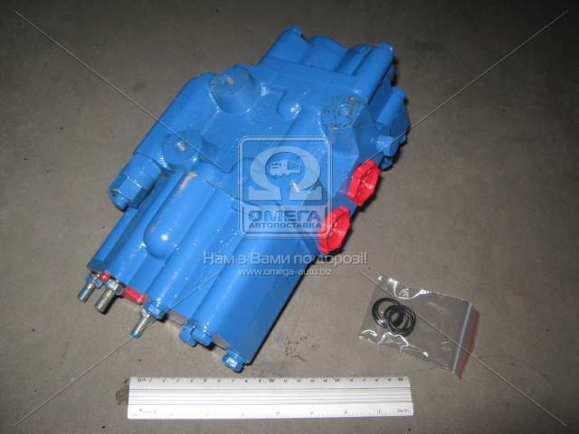 Гидрораспределитель МТЗ МР80-4/1-22 (производство  Гидросила-МЗТГ). Р80-3/1-22. Ціна з ПДВ.