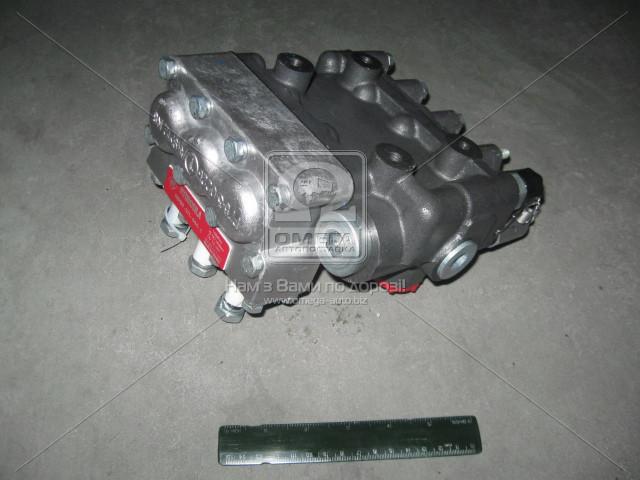 Гидрораспределитель МТЗ МР80-4/1-444 (производство  Гидросила-МЗТГ). Р80-4/1-444. Ціна з ПДВ.
