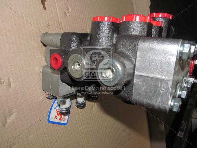 Гидрораспределитель МТЗ МР80-4/2-444 (производство  Гидросила-МЗТГ). Р80-3/2-444. Ціна з ПДВ.