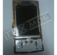 Дисплей и Слайд механизм Nokia X3-00