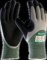Защитные перчатки от порезов в масляной среде MaxiCut® Oil™ 34-305
