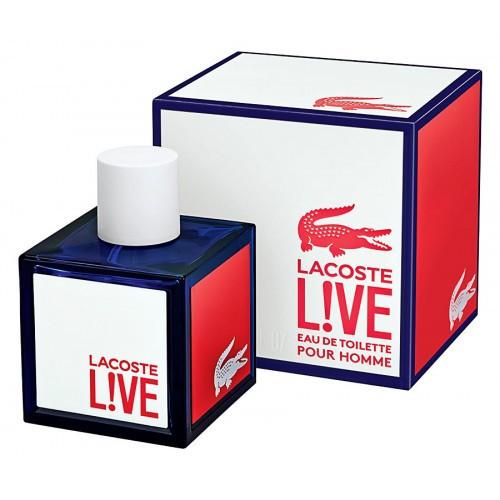 Мужская туалетная вода Lacoste «Lacoste Live»