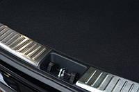 Накладка багажника Hyundai IX35 35630