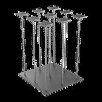 Изготовление закладных деталей для фундамента | Закладные конструкции в бетон