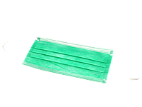Маска защитная, 3х-слойная, 50 шт