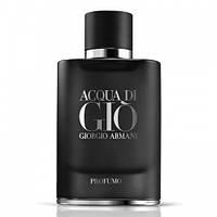 Мужская парфюмерная вода Giorgio Armani Acqua Di Gio Profumo, 125 мл