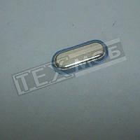 Запчасти Пластик кнопки меню для мобильных телефонов Samsung J500F/DS Galaxy J5, J500H